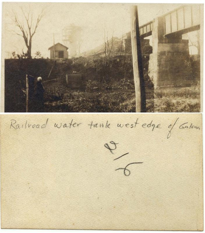 John Bricker Sr.'s Postcard Collection (p. 104)