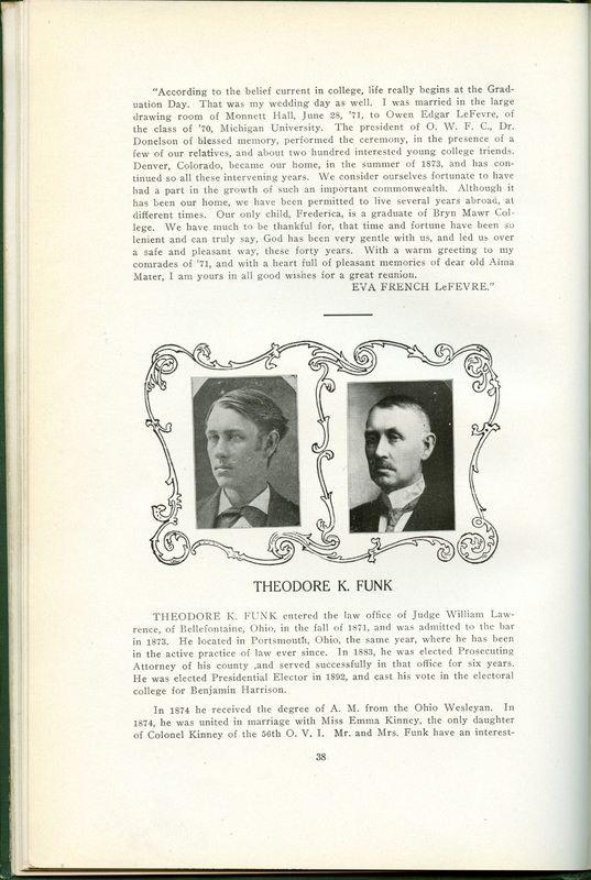 The Souvenir of Forty Years (p. 36)
