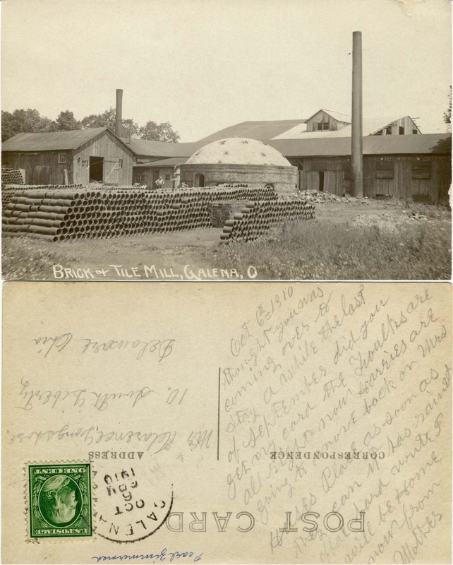 John Bricker Sr.'s Postcard Collection (p. 21)