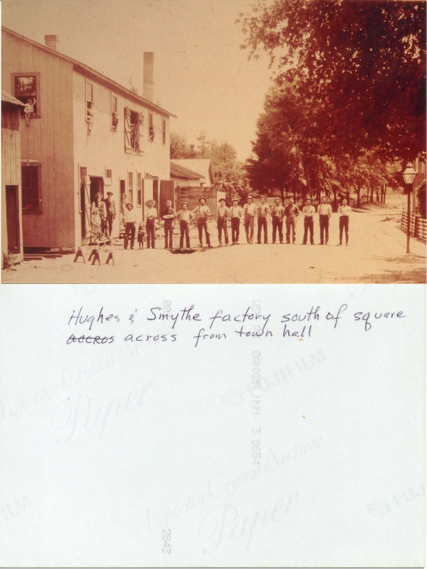 John Bricker Sr.'s Postcard Collection (p. 114)