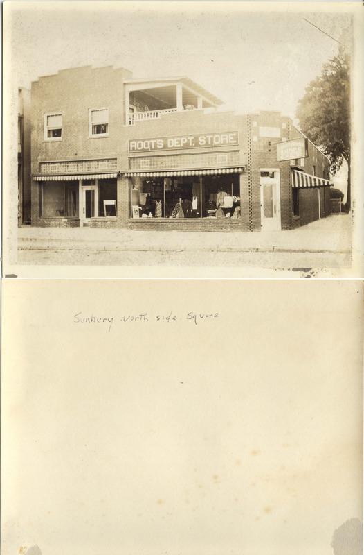 John Bricker Sr.'s Postcard Collection (p. 197)
