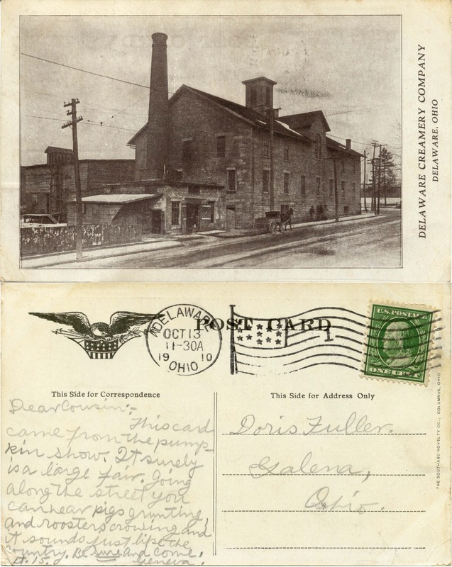 John Bricker Sr.'s Postcard Collection (p. 206)