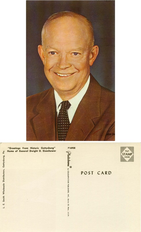 John Bricker Sr.'s Postcard Collection (p. 228)