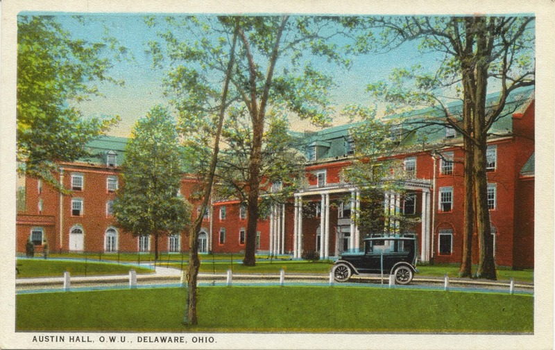 John Bricker Sr.'s Postcard Collection (p. 218)