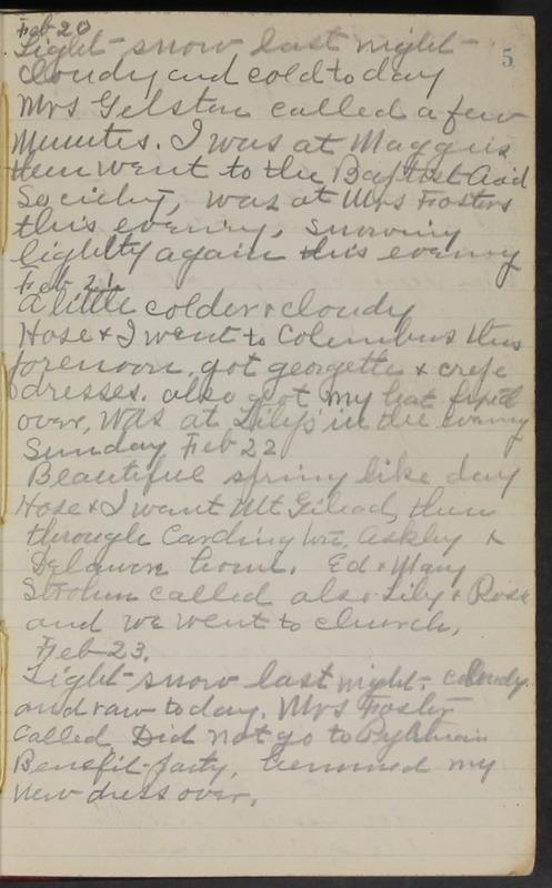 Roberta Hopkins' Journal, 1931-1933 (p. 8)