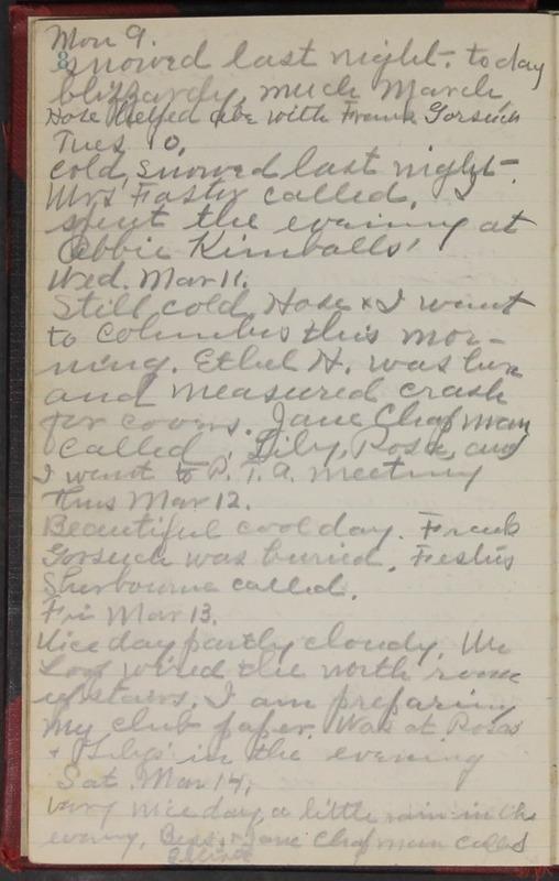 Roberta Hopkins' Journal, 1931-1933 (p. 11)