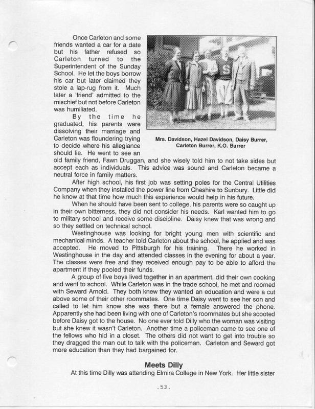 Flashback: A Story of Two Families (p. 61)