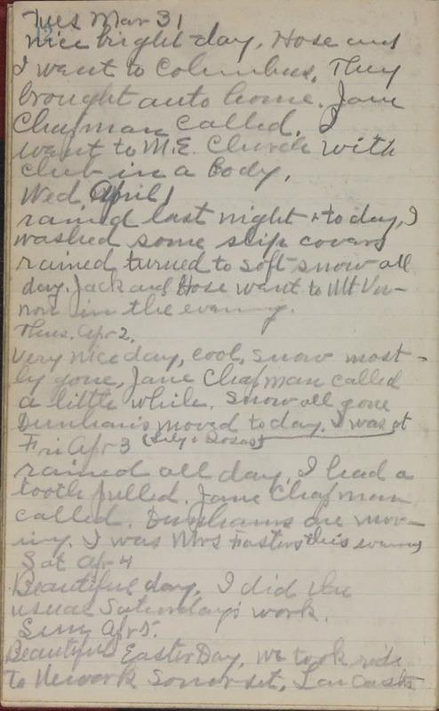 Roberta Hopkins' Journal, 1931-1933 (p. 15)