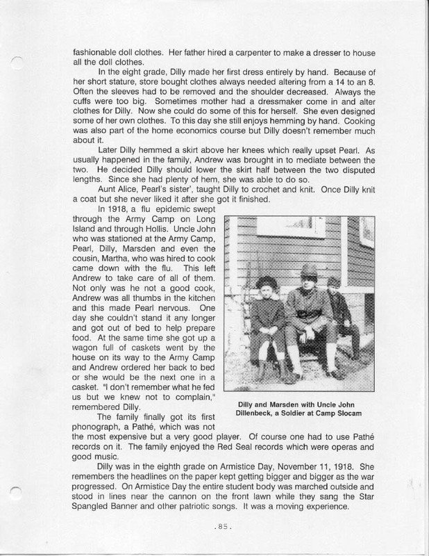 Flashback: A Story of Two Families (p. 94)