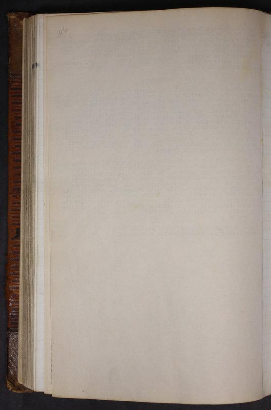 Sessional Records of the 1st Presbyterian Church of Trenton Delaware County Ohio 1873-1937 (p. 303)