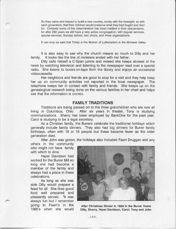 Flashback: A Story of Two Families (p. 158)