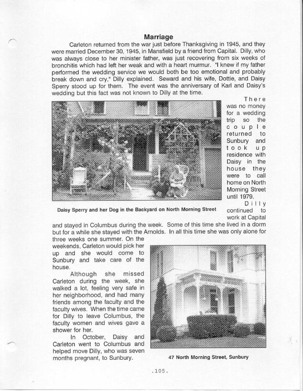 Flashback: A Story of Two Families (p. 114)