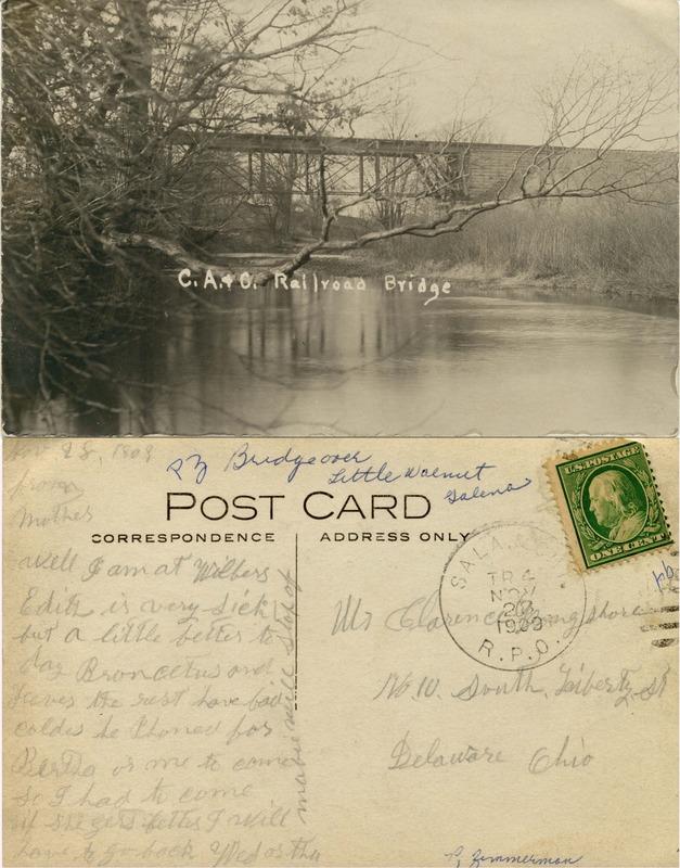 John Bricker Sr.'s Postcard Collection (p. 20)