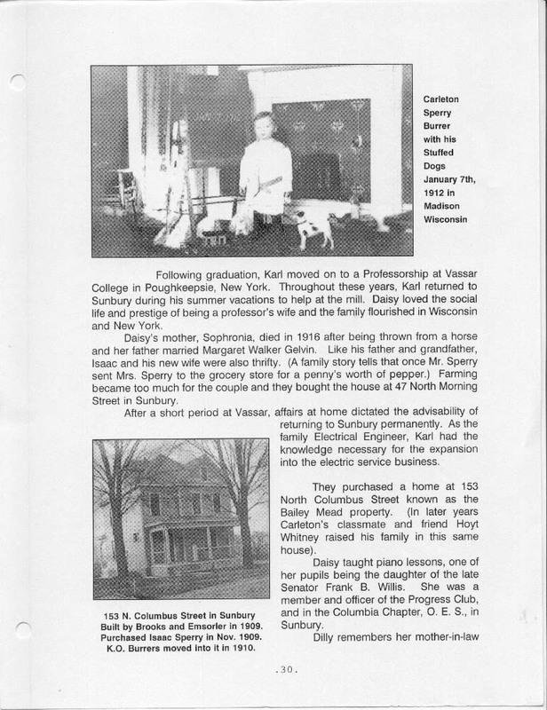 Flashback: A Story of Two Families (p. 37)