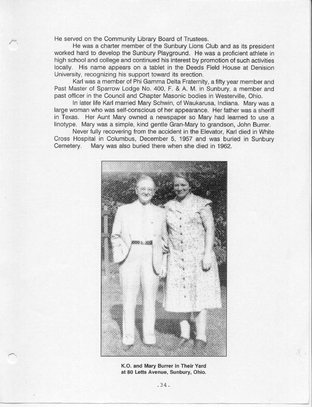 Flashback: A Story of Two Families (p. 41)