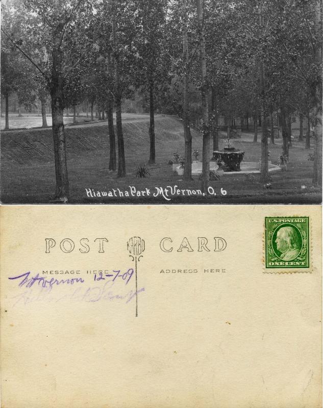 John Bricker Sr.'s Postcard Collection (p. 148)