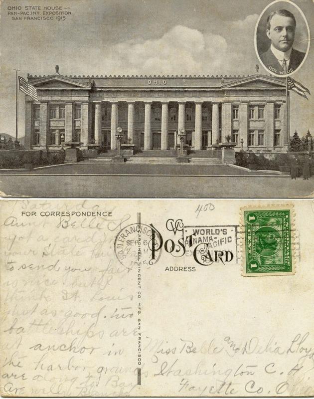 John Bricker Sr.'s Postcard Collection (p. 232)