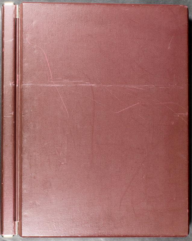 Delaware County Ohio Will Records Vol. 1 1812-1835 (p. 1)