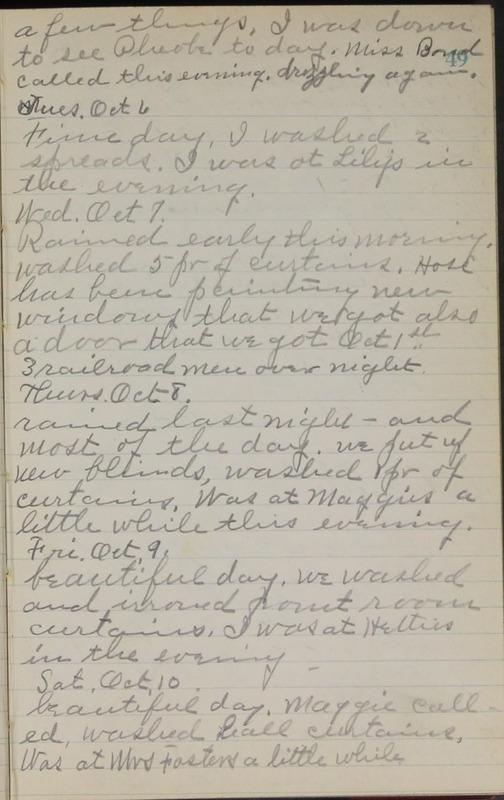 Roberta Hopkins' Journal, 1931-1933 (p. 52)