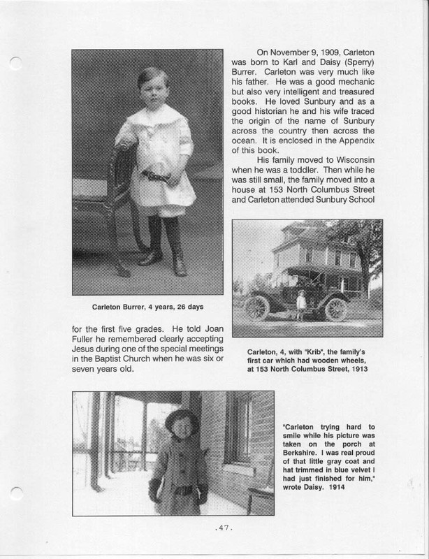 Flashback: A Story of Two Families (p. 54)