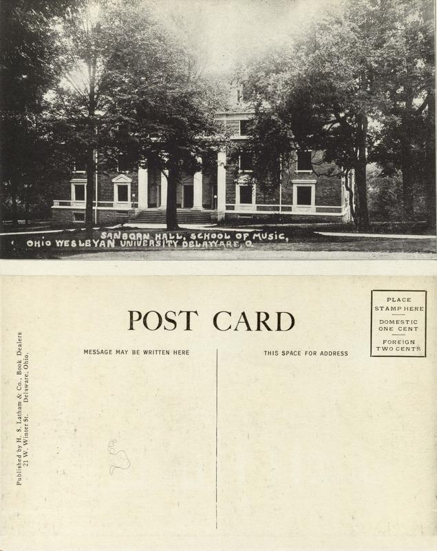 John Bricker Sr.'s Postcard Collection (p. 196)