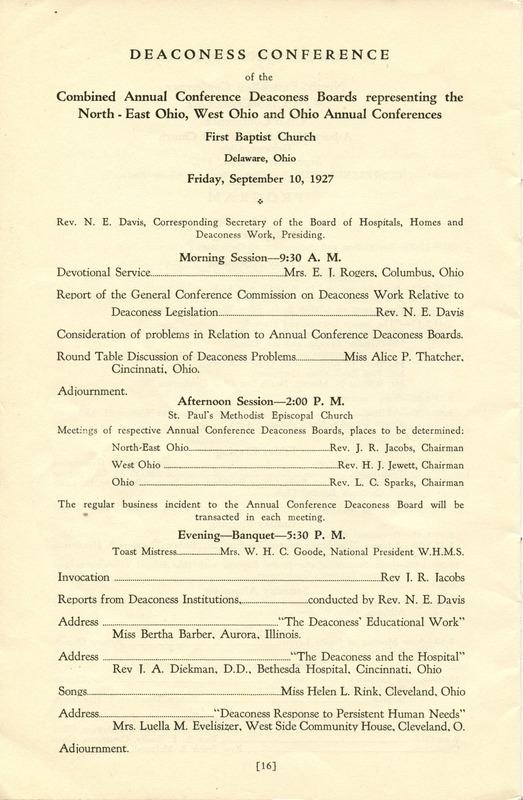 Tri-Conference Program (p. 18)