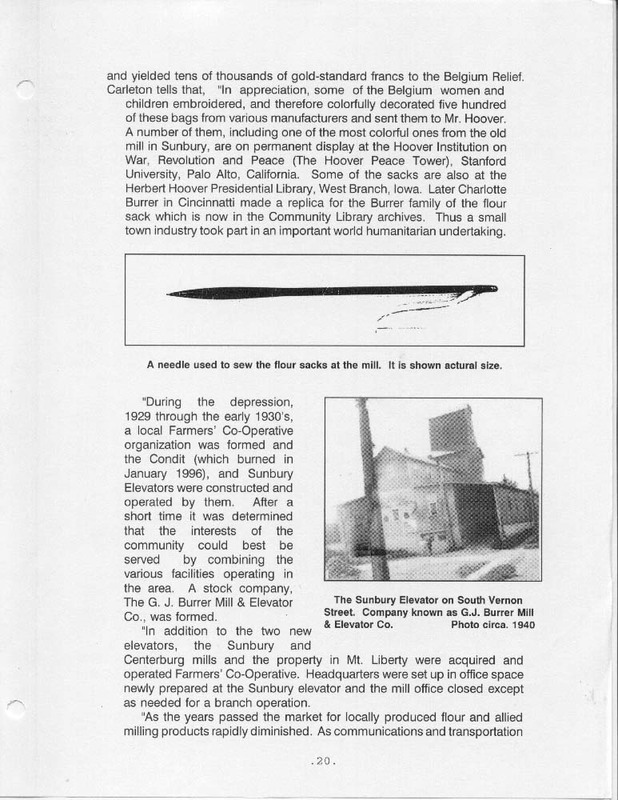 Flashback: A Story of Two Families (p. 27)