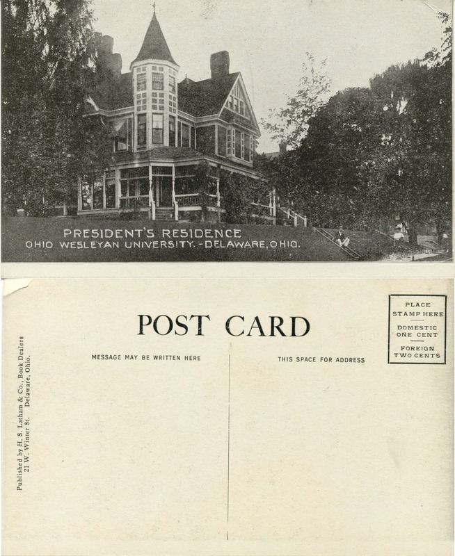 John Bricker Sr.'s Postcard Collection (p. 186)