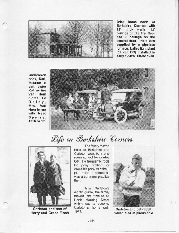Flashback: A Story of Two Families (p. 56)