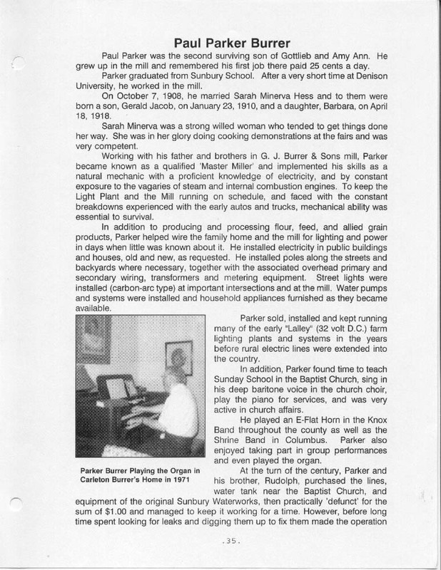 Flashback: A Story of Two Families (p. 42)