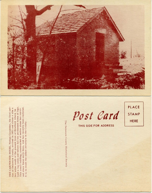 John Bricker Sr.'s Postcard Collection (p. 112)