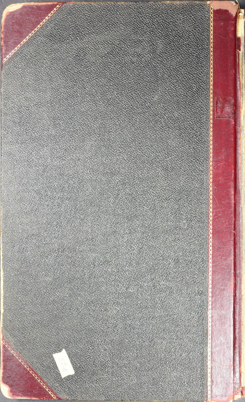 Hopkins House Day Book 1933-1945 (p. 154)