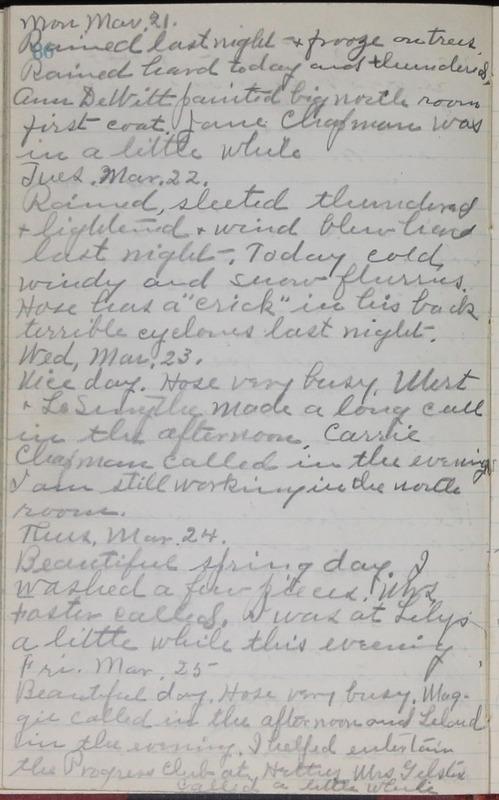 Roberta Hopkins' Journal, 1931-1933 (p. 89)