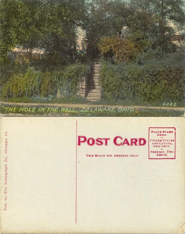 John Bricker Sr.'s Postcard Collection (p. 152)
