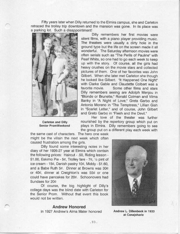 Flashback: A Story of Two Families (p. 102)