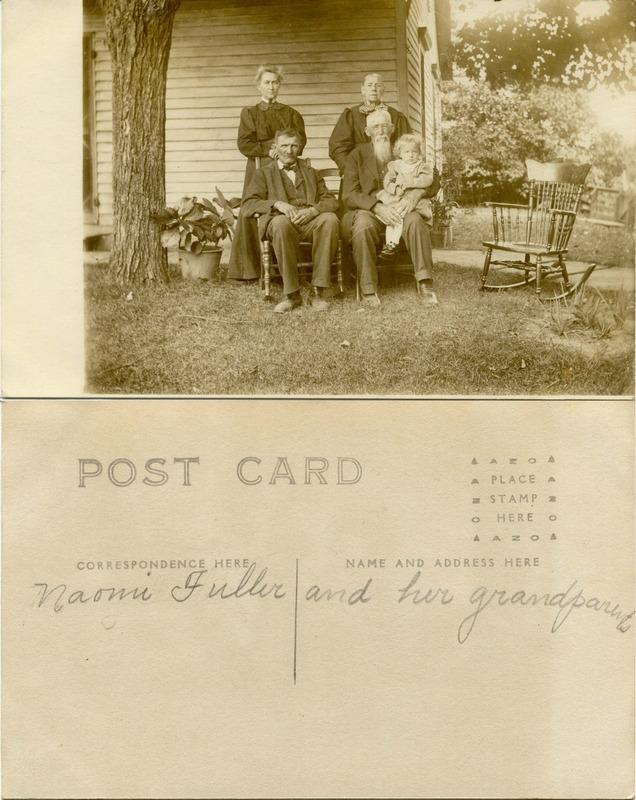 John Bricker Sr.'s Postcard Collection (p. 42)