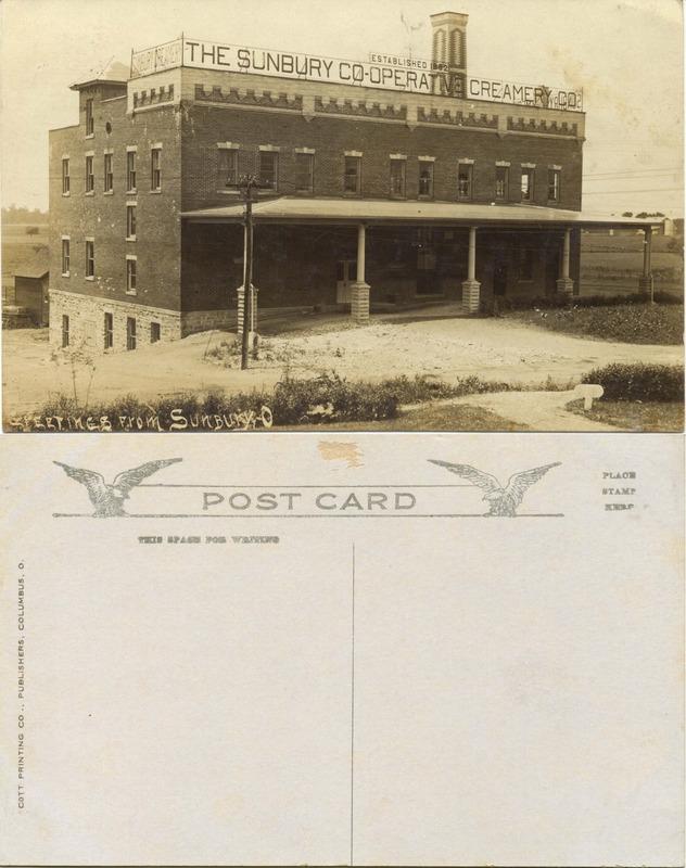 John Bricker Sr.'s Postcard Collection (p. 134)