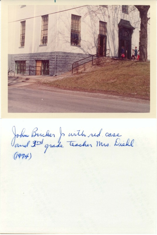 John Bricker Sr.'s Postcard Collection (p. 229)