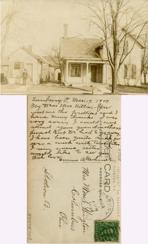 John Bricker Sr.'s Postcard Collection (p. 132)