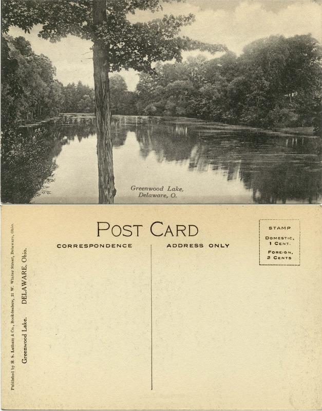 John Bricker Sr.'s Postcard Collection (p. 182)