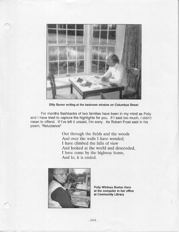 Flashback: A Story of Two Families (p. 200)