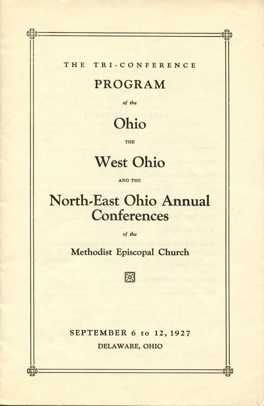 Tri-Conference Program (p. 3)