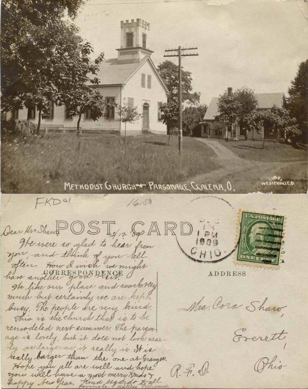 John Bricker Sr.'s Postcard Collection (p. 35)
