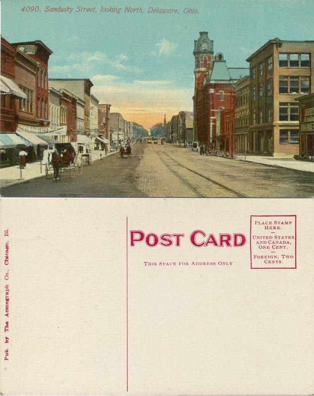 John Bricker Sr.'s Postcard Collection (p. 157)