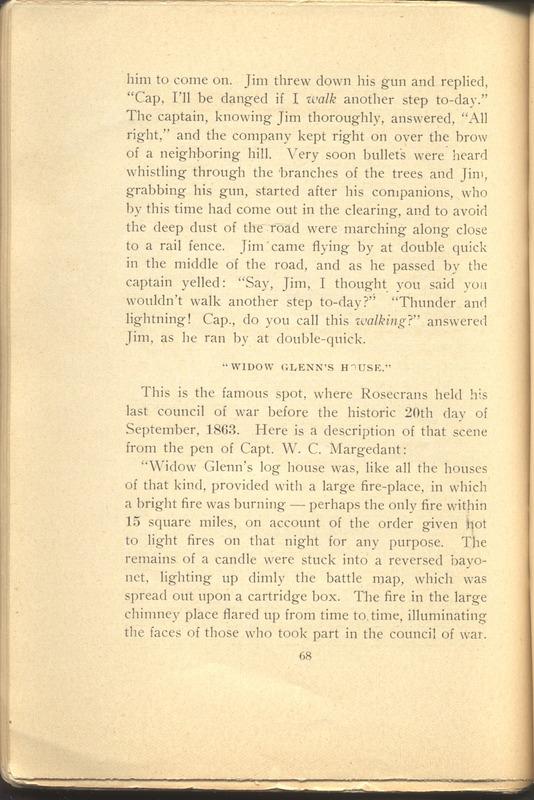 Major-General William Stark Rosecrans (p. 72)