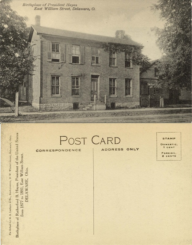 John Bricker Sr.'s Postcard Collection (p. 170)