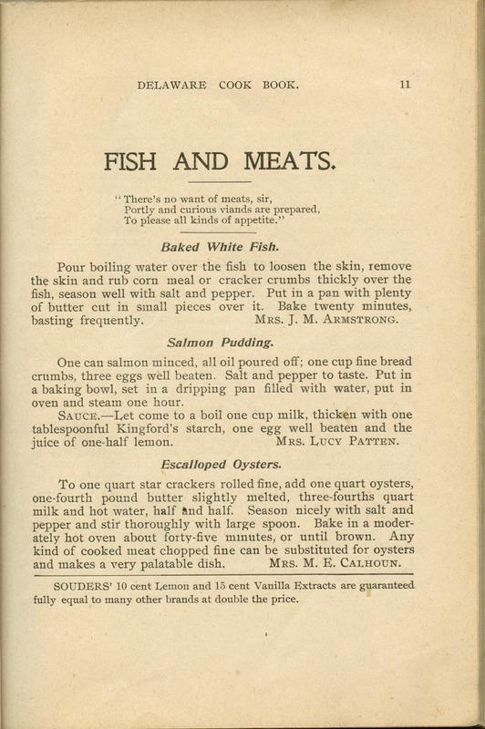 Delaware Cook Book (p. 16)
