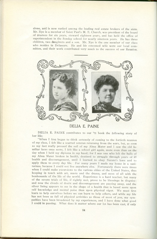 The Souvenir of Forty Years (p. 52)