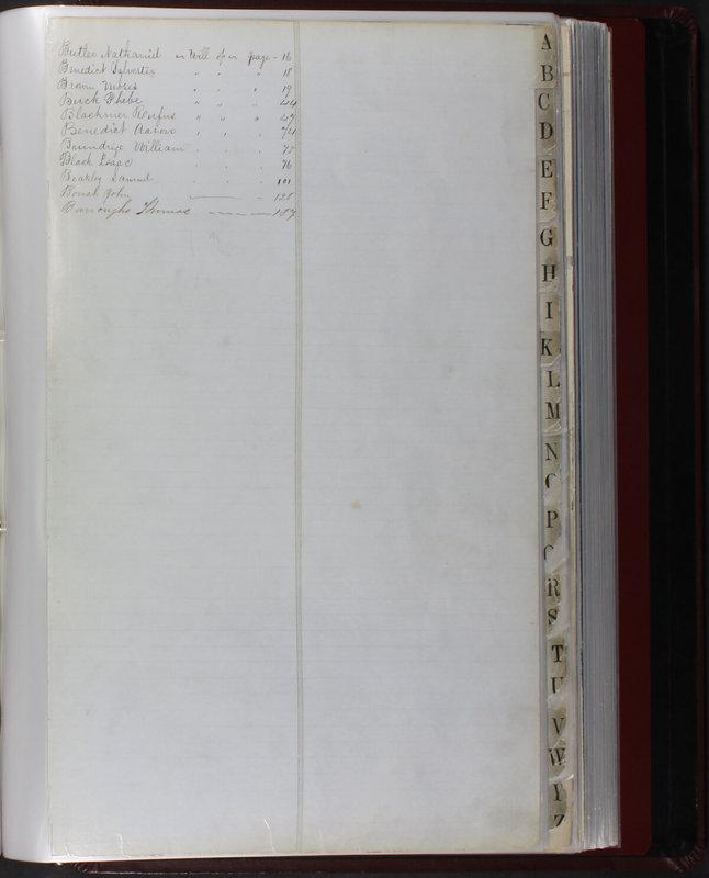Delaware County Ohio Will Records Vol. 1 1812-1835 (p. 7)