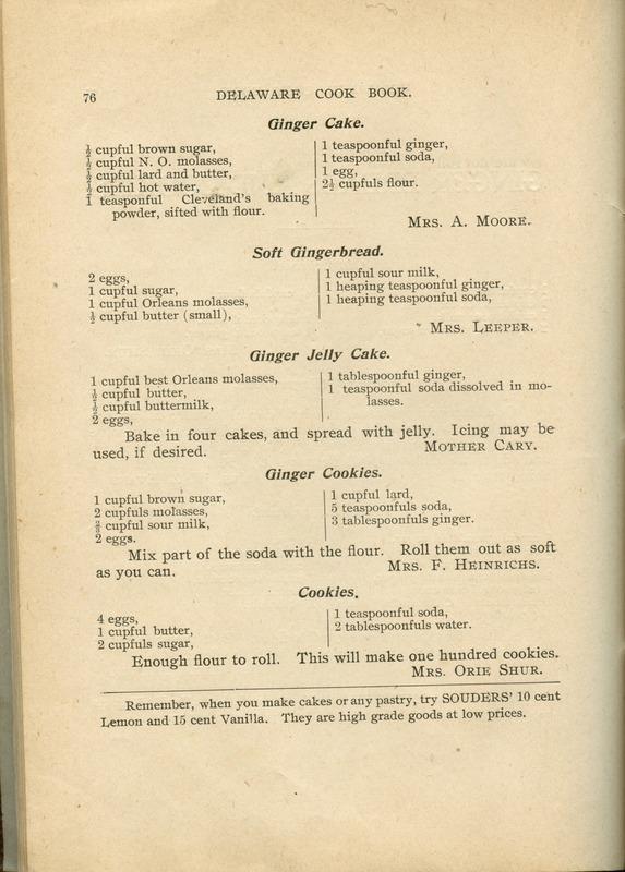 Delaware Cook Book (p. 81)